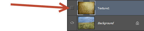 How To Blend Textures With Photos In Photoshop 7