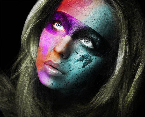 25 Best Photo Effect Tutorials with Photoshop