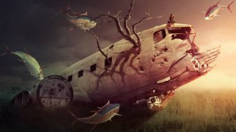How to Create a Surreal Scene in Adobe Photoshop