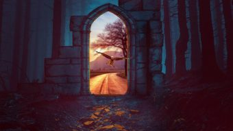 How to Create a Fantasy Photo Manipulation With Adobe Photoshop