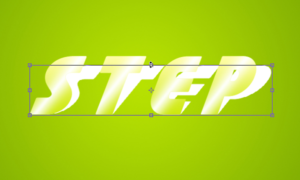 Create a Cool Unusual Text Effect in Adobe Photoshop 20