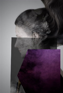 Create a Smoke Shaped Image in Adobe Photoshop 14