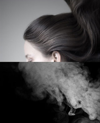 Create a Smoke Shaped Image in Adobe Photoshop 2