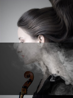 Create a Smoke Shaped Image in Adobe Photoshop 3