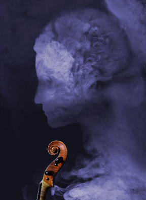 Create a Smoke Shaped Image in Adobe Photoshop 30