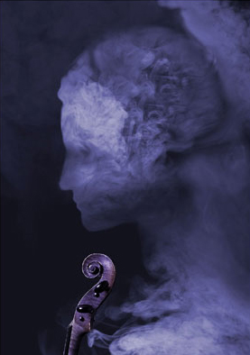 Create a Smoke Shaped Image in Adobe Photoshop 33
