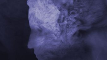 Create a Smoke Shaped Image in Adobe Photoshop