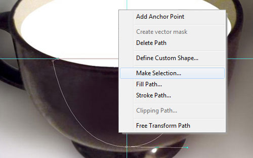 Create a Water Lily in a Cup Effect in Photoshop 14