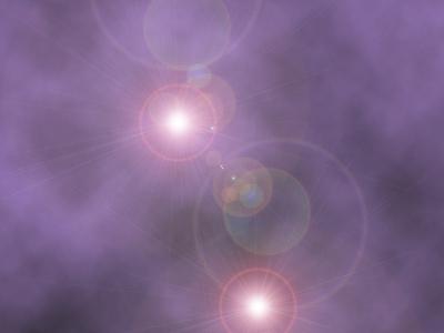 lense flares